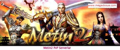 Türksoft Metin2 Pvp Server
