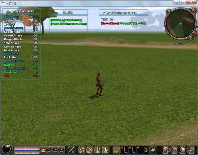 a785 Metin2 Cheats HACK D3D v.2.0 (28. Juni 2010) Update B Metin2 Cheats