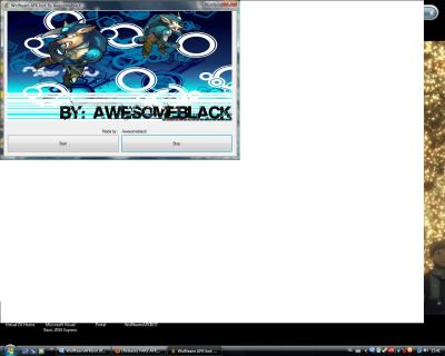 WolfTeam Hacks FAKE AFKBOTV2.0~By Awesomeblack Download
