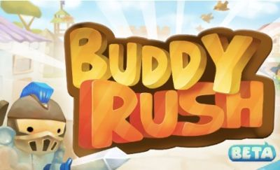 Buddy Rush Game