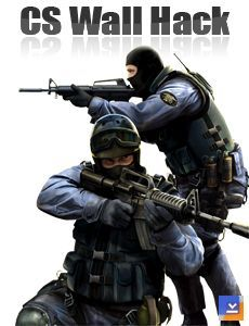 Counter Strike No img Yet 1.2 &#8211; External Wallhack indir &#8211; Download