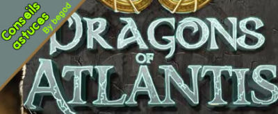 dragon atlantis soluce dragon city