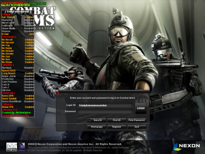 Combat Arms TrinityEntertainment 1.2 Download