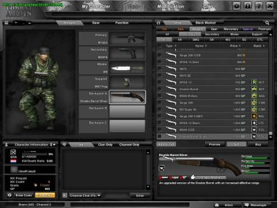 Combat Arms Shophack Download