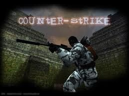 Counter Strike Cs 1.6 KZ Hack