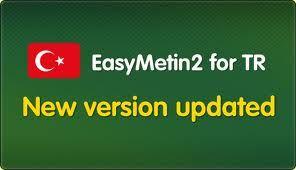 Easy metin2 Bot Hilesi Hile Botunu indir – 2011 – Yeni Metin2 Hilesi indir