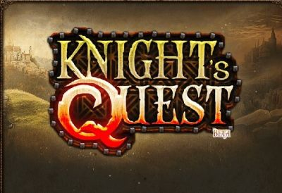 Knight's Quest New