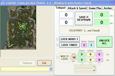 Metin2 Multihack 6.4 Hilesi  Multihack 6.4 By Banjo  Elitepvpers