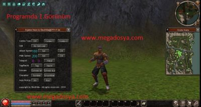 Metin2 Metin2-InGameHack durch BestKilla v 1.0 New Tricks