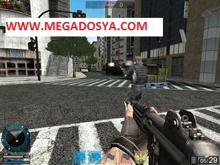 Online Game Operation 7