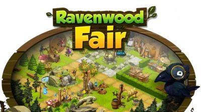 ravenwood castle haunted