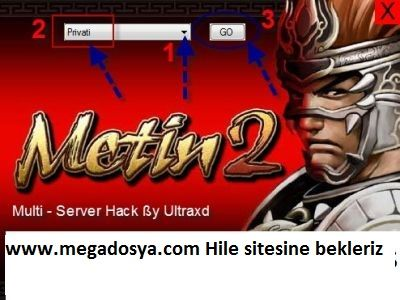 Metin2 Her Pvp Serverde alan Metin2 Hilesi ndir