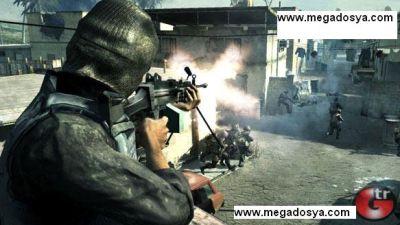 sakar Call of Duty 4 Hileleri