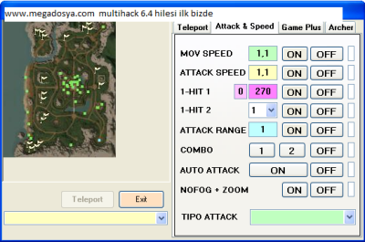 Multihack 4.6 Download funktioniert M2 Multihack 4,6 Herunterladen Cheats