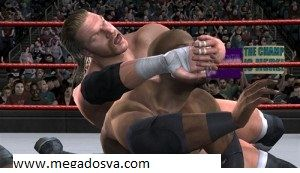 smackdown 2 300x168 WWE Smackdown VS Raw Oyun Hileleri