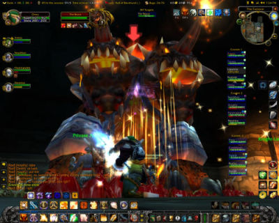 World of Warcraft Leicht Geld mit Stratholme