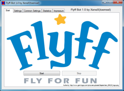 Flyff-Bot  Cheats ! WORK 100% !