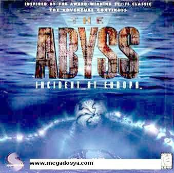 Abyss &#8211; Incident at Europe
