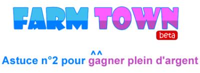 tricher farm town super ferme jeu fr code