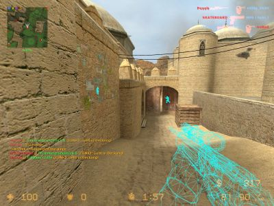 Counterstrike Source Wallhack New Download