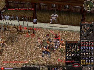 Metin2 Yang Bot WinGm Cheats Download
