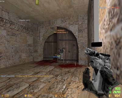 Conter Strike 1.6 Hack Mike ScofilD Cheat V3 (CS1.6) indir