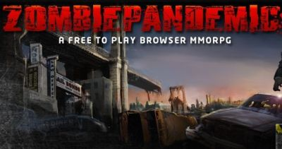 zombieert Zombie Pandemic Game