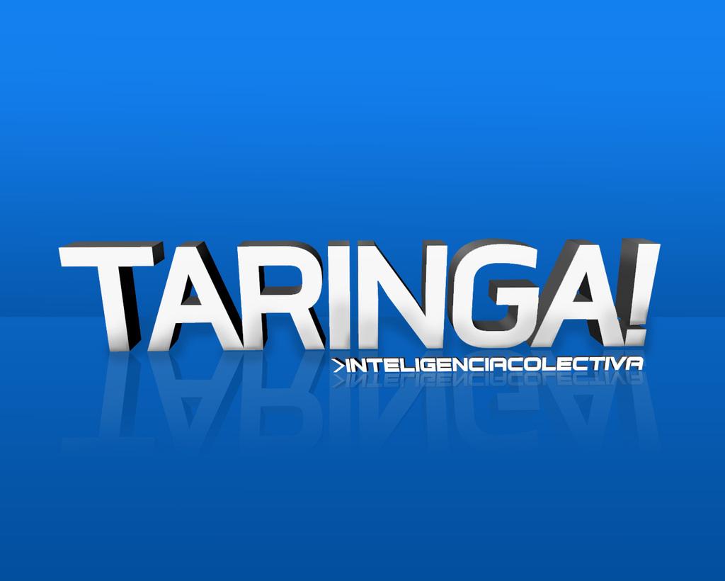 Como haciamos sin Taringa!?