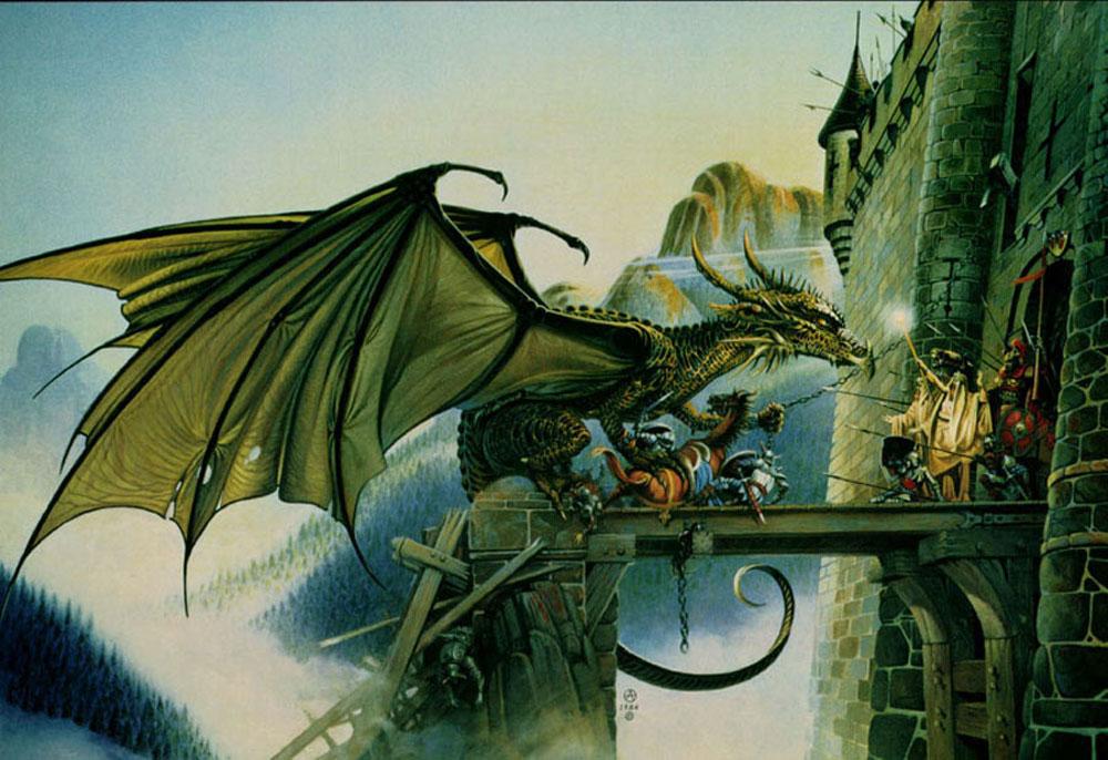 drachen wallpaper. Drachen - Drachen Galerie -