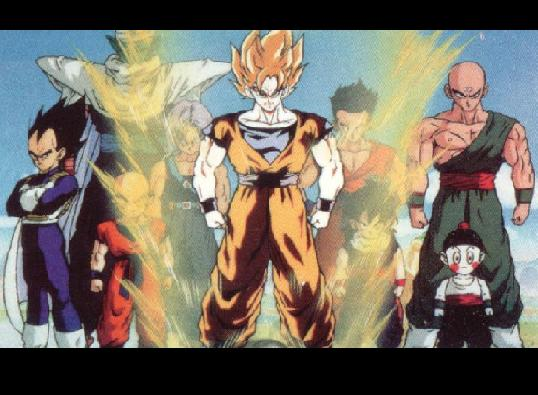 Dragon Ball Absalon: Nueva serie de Dragon Ball