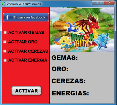 Descargar Programa De Hacker De Dragon City