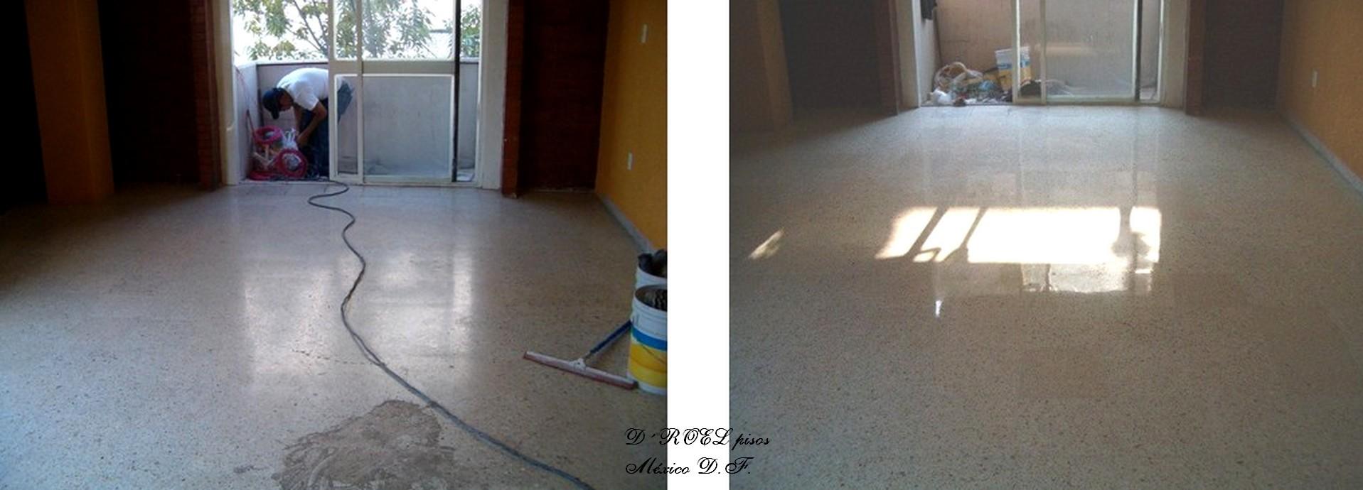 Pulido de pisos de granito hm4 pisos a mxn 90 en for Pulido de pisos de granito