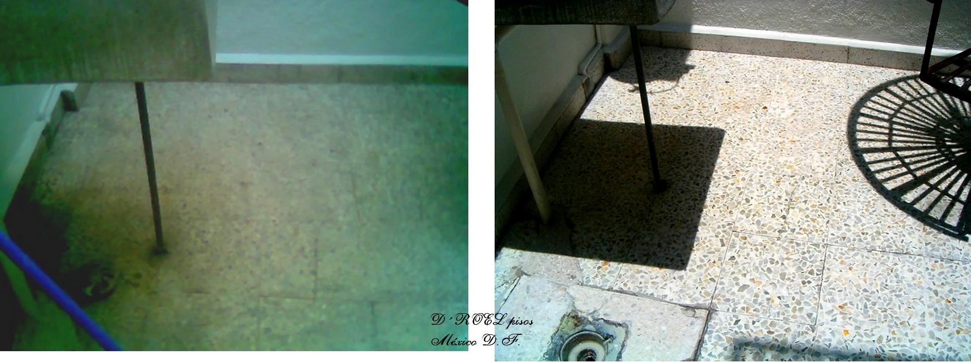 Pulido de pisos de granito vbf for Pulido de pisos de granito