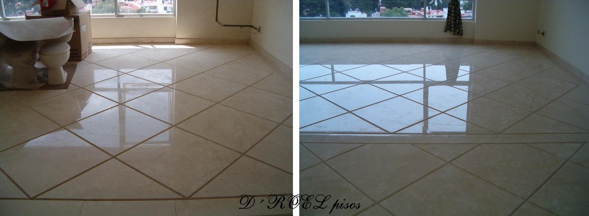 Pulido de pisos de marmol presupuestos gratis for Como limpiar pisos de marmol