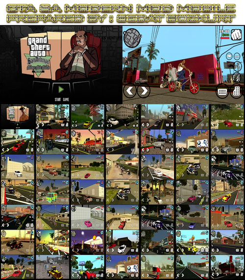 gta torrent download for android