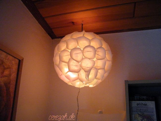 Cerezah De Diy Ikea Lampe