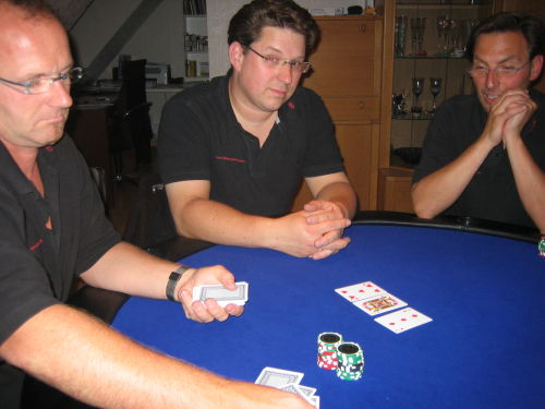 Casino duisburg ultimate poker