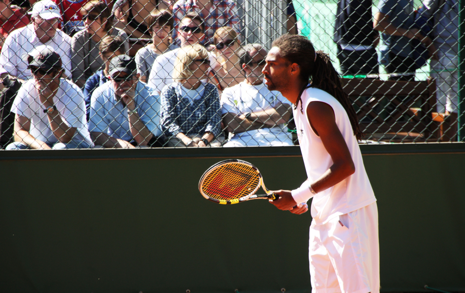 Bild: French Open 2011