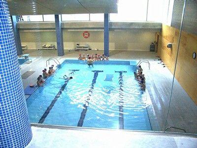 estilos natacion centros