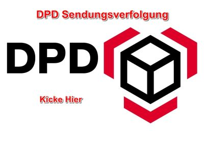 Ausrollung Dpd