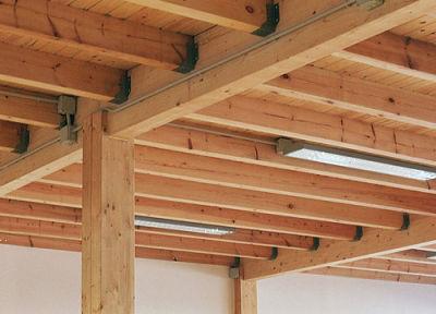 6 otros materiales de construcci n espeoryalipa for Materiales para techos de madera