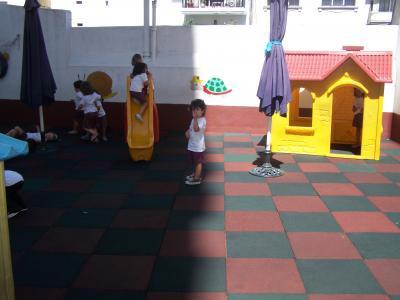 Ecofloor pisos de goma pisos de goma amortiguantes - Baldosas de goma ...