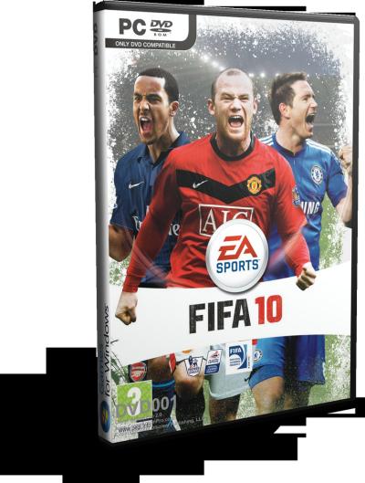 DIRTYSOCK.DLL ДЛЯ FIFA 09 СКАЧАТЬ БЕСПЛАТНО