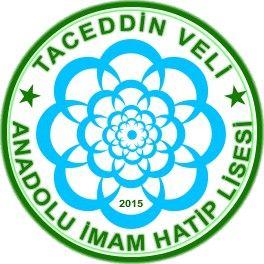 logo,TACETTİN VELİ İMAM HATİP LİSESİ LOGOSU, RESİM, AMBLEM