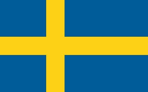 isveç bayrağı, isvec bayragi