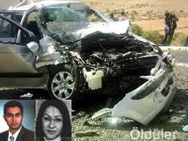 trafik kazasında öldüler, trafik terörü