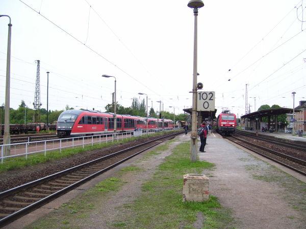 Meine Bilder von der modernen Bahn Cosw-260510-0