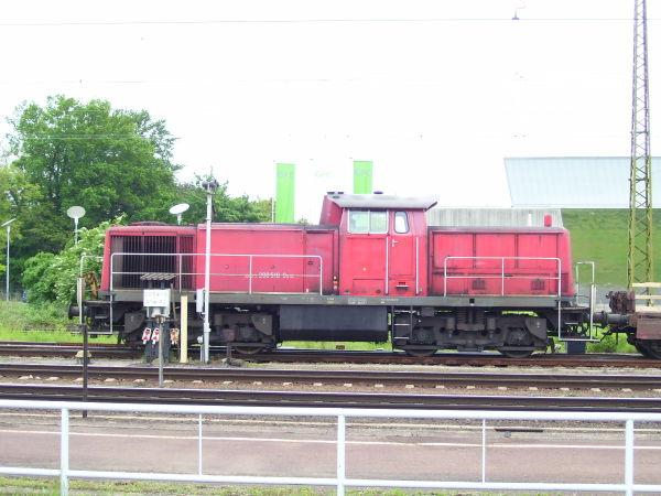 Meine Bilder von der modernen Bahn Cosw-260510-1
