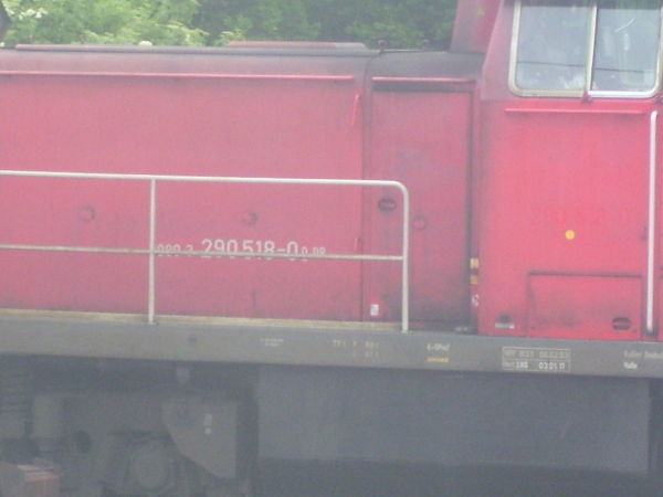Meine Bilder von der modernen Bahn Cosw-260510-17