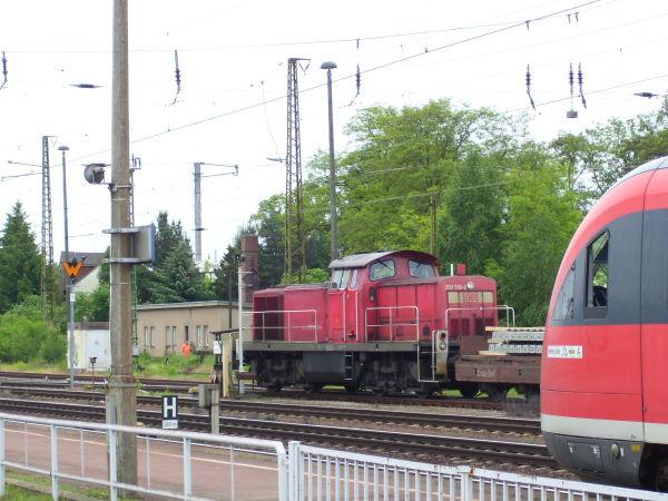 Meine Bilder von der modernen Bahn Cosw-260510-3
